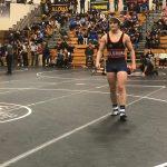 Spartans Wrestle Reser's