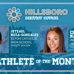 And the Hillsboro Dentist Office of the Month is….