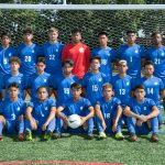 Hilhi Boys Soccer Semifinal Game @ La Salle 11/12