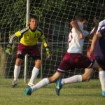 Northview High School Boys Varsity Soccer beat Edgewood High School 4-1