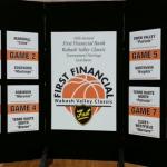 Boys Basketball Draw
