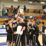 Northview Wins Basketball Sectional