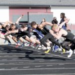 Northview High School Boys Varsity Track finishes 1st place