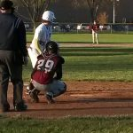 Northview High School Varsity Baseball beat Sullivan High School 2-0