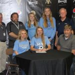 Fagg Signs with SMWC