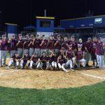 Northview Knights Win IHSAA Baseball Regionals