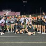 Girls' Track WIC Champions