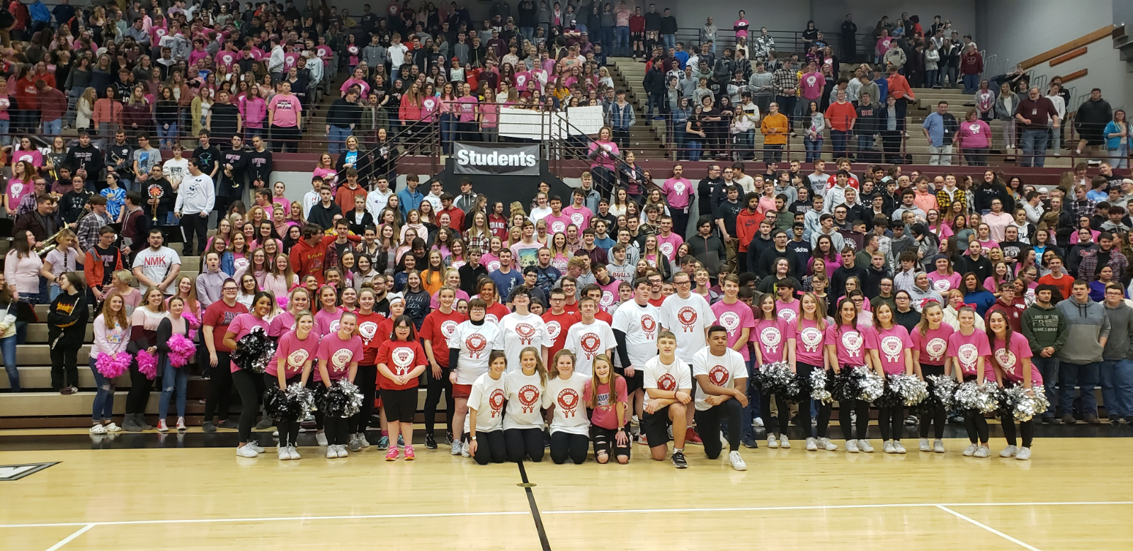 Unified Basketball Game Rescheduled