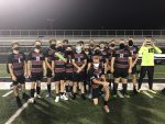 Boys Varsity Soccer beats Sullivan 5 – 1 on Senior Night