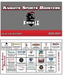 KSB Discount Cards Now Available