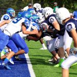 Presale tickets for the Varsity Football game on Friday, September 29 at Bishop Chatard