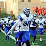 Adversity creates tough Winton Woods football team