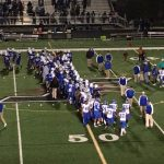 Warriors go 6 – 0, beat Bishop Chatard 28-27