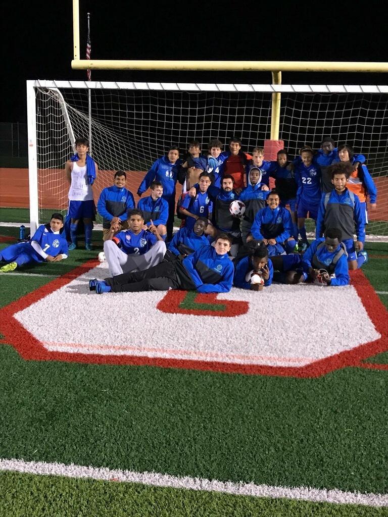 Post Season Tournament Play Continues for Boys Varsity Soccer