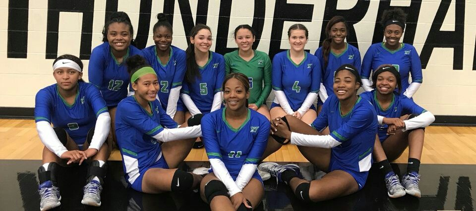 Post Season Tournament Play Continues for Varsity Volleyball