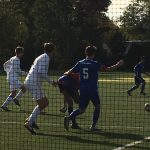 Boys Soccer Post Season Tournament vs Moeller Saturday, October 21, 2017