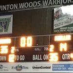 Warriors Crush Moeller  35 – 14