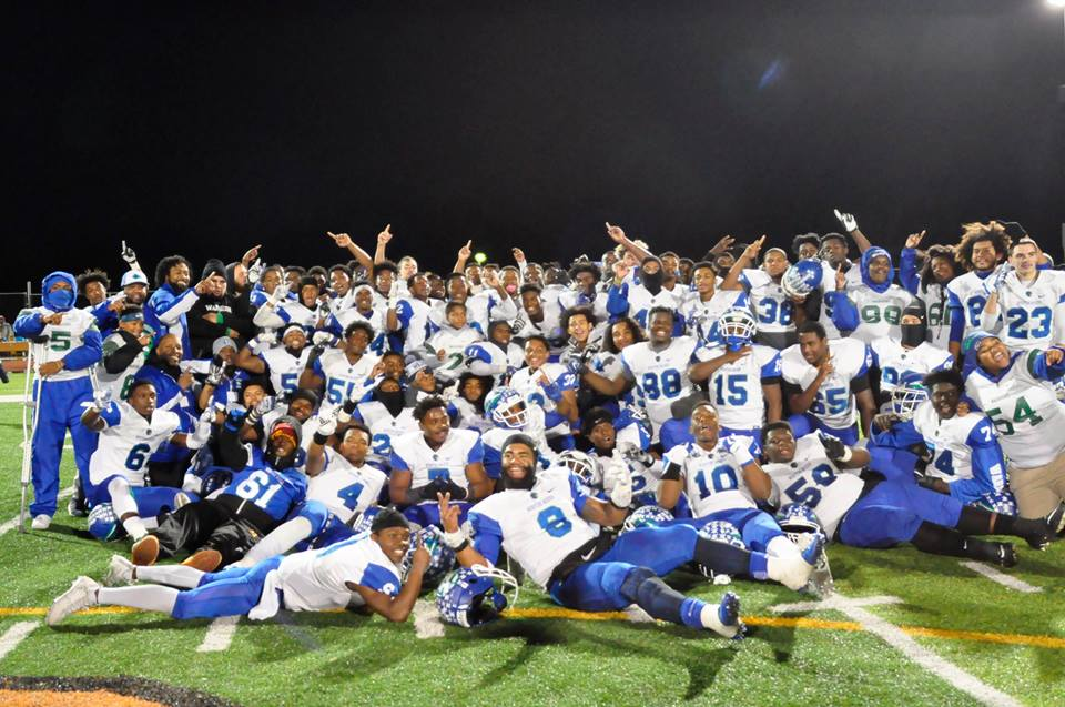 Winton Woods Will Play for the State Championship on Thursday, November 30 at 7:30 pm vs Akron Hoban