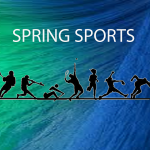 Spring Sports Parents Meeting Wednesday, March 7 at 7 pm