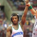 Winton Woods Wrestler Cornell Beachem: 'There's something special about him' (Cincinnati Enquirer by Adam Baum)