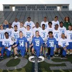 Lacrosse Scrimmage on Saturday, March 10
