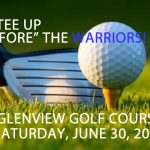"Tee Up ""Fore"" the Warriors! Winton Woods 4th Annual Athletic Boosters Golf Outing"