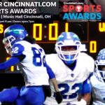 Winton Woods Football Players are finalist for Cincinnati.com Sports Awards