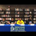 4 Warrior Wrestlers going to Notre Dame College