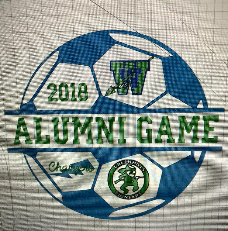 2018 Alumni Soccer Game