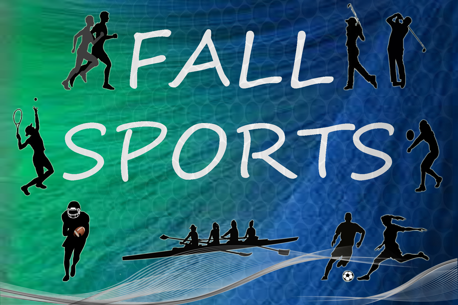 Calling All Fall Sports Athletes!!
