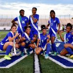 Girls Soccer Senior Night, Tuesday, October 2, 2018