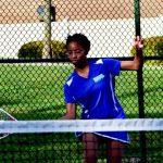 Girls Tennis Senior Night,  photos by Volunteers, Elise and Don Speeg