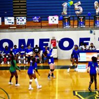 Volleyball Warriors vs Summit Country Day, Wednesday, October 10, 2018