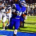 Vote for Miyan Williams – Cincinnati Enquirer High School Athlete of the Week, November 5
