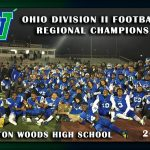 Winton Woods Sweeps Division II Football Awards!