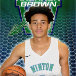 Vote for Rashaun Brown – Athlete of the Week