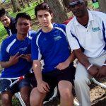 Boys Varsity Tennis Beats Northwest 2-1
