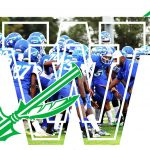 Three Winton Woods Football Players announce Division I Commitments