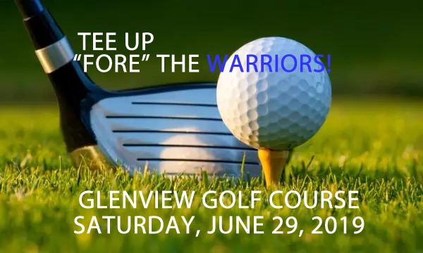 "Tee Up ""Fore"" the Warriors! Winton Woods 5th Annual Athletic Boosters Golf Fundraiser – Saturday, June 29"