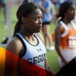 SEGUIN HIGH SCHOOL STANDOUT NAMED GATORADE TEXAS GIRLS TRACK & FIELD ATHLETE OF THE YEAR
