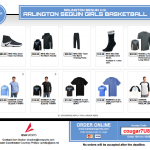 Lady Cougar Online Store – SUPPORT!