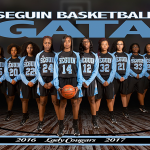 Congratulations to Seguin Girls Basketball!