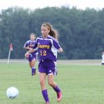 Girls Soccer starts with a Win