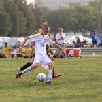 Boys Soccer Beats Yorktown