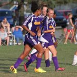 Lady Giants Advance to Sectional Semifinals
