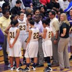 Girls Remain Unbeaten in NCC Play