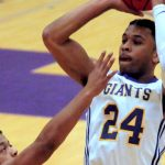 IBCA names Blackmon Jr. player of the week for second time this season
