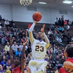 PREVIEW: This weekend in Marion Giants basketball