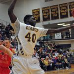 Marion Giants suffer loss, leaving them 3-1 in NCC