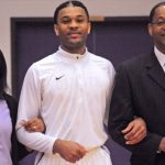Blackmon Jr. earns spot on third all-star team